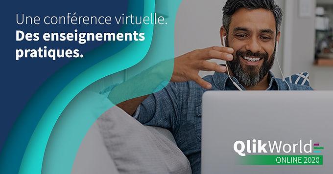 QlikWorld Online 2020