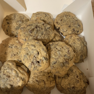 Dirty Goodness Cookies