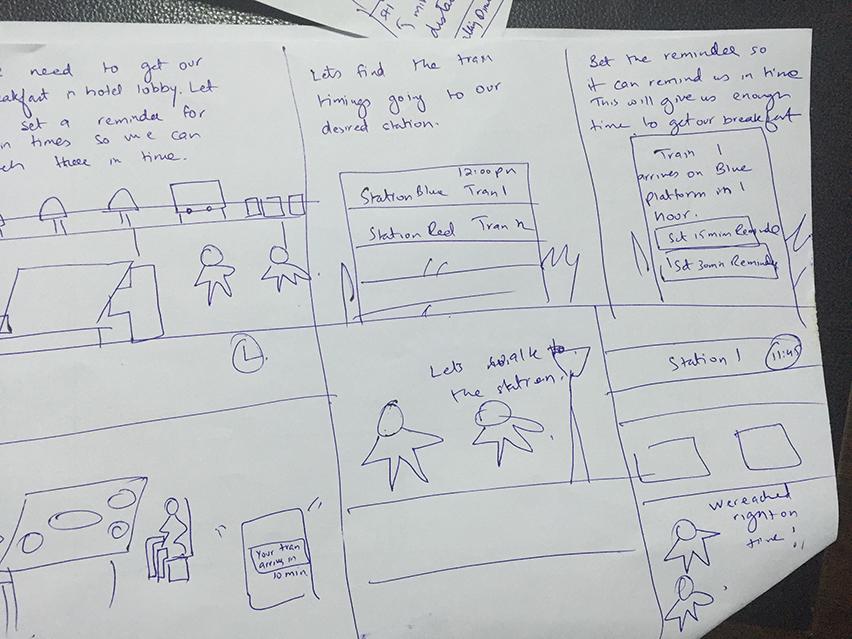 barkan storyboard