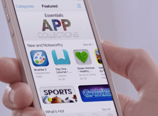 How to Run Ad Campaigns on App Store for On Demand Apps