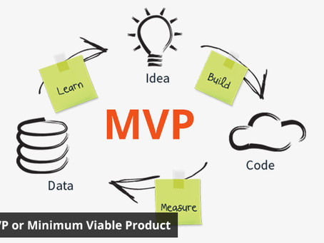 What is MVP or Minimum Viable Product