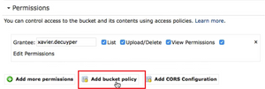 add-bucket-policy