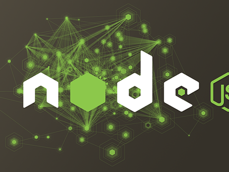 Top 3  Frameworks of Node.JS