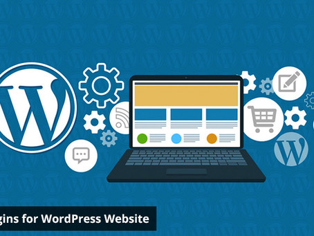 Top 10 Best Plugins for WordPress Website