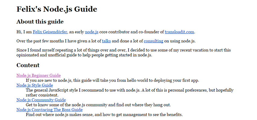 nodeguide-node js-resource