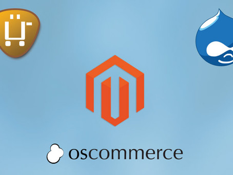 Drupal + Ubercart vs Oscommerce vs Magento