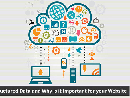 What is Structured Data and Why is it Important for your Website