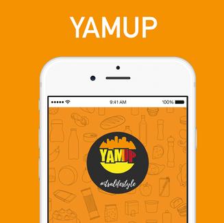Yam Up