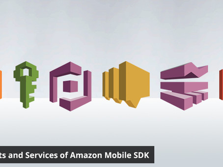 Top Benefits and Services of Amazon Mobile SDK