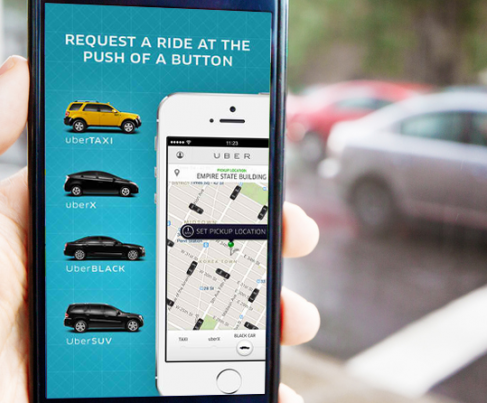 How much it costs to build an app like uber from scratch?