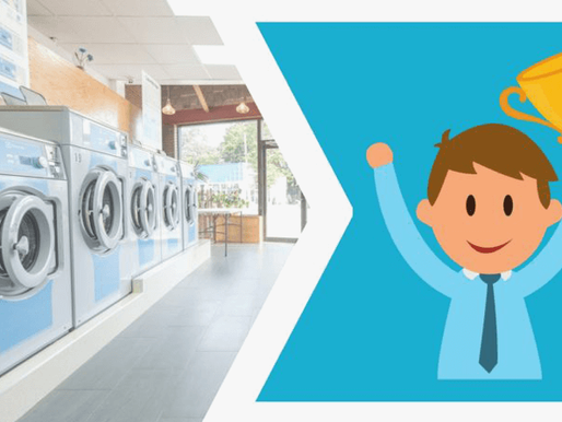 How to Start a Laundry Business by Building on Demand Laundry App
