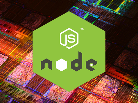 Scaling Node on Multi-Cores System