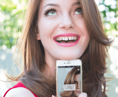 How On-Demand Beauty Apps are Rising