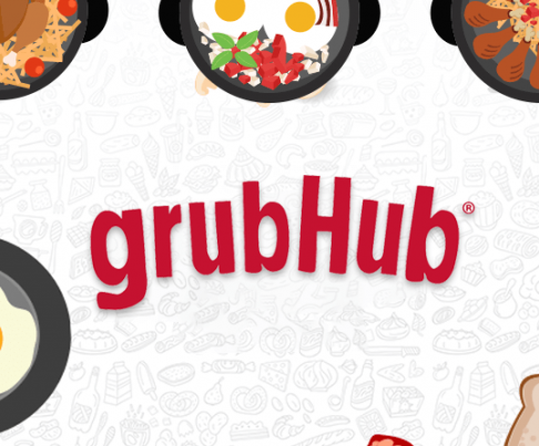 All you need to know about GrubHub Business Model