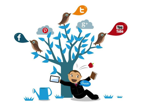3 Reasons Why Your Business Must Be Social