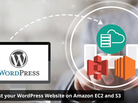 How to Host your WordPress Website on Amazon EC2 and S3
