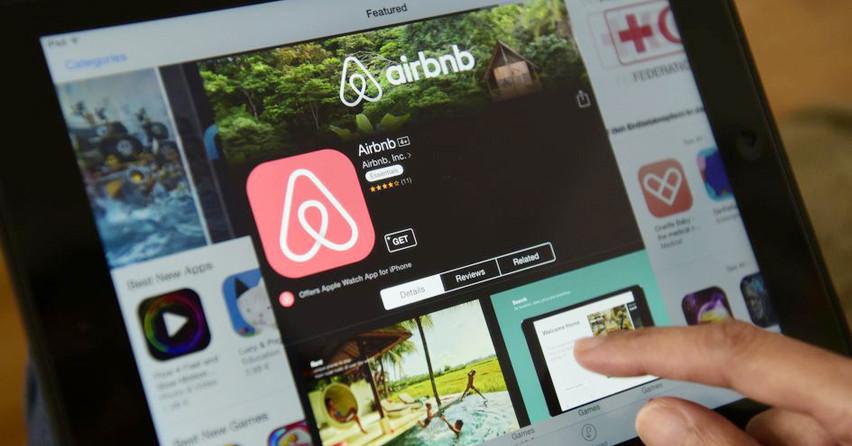 airbnb using AWS Cloud