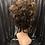 Thumbnail: Brunette updo