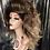 Thumbnail: Brunette ombré