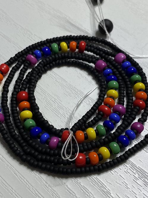 True Colors Waist Beads