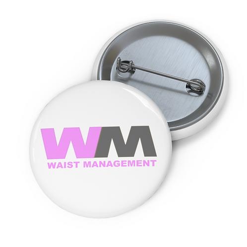 Waist Management Button