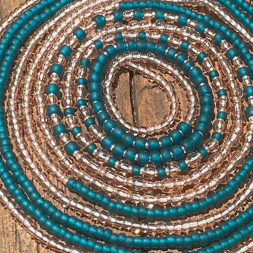 Mermaid Reloaded Waist Beads Set