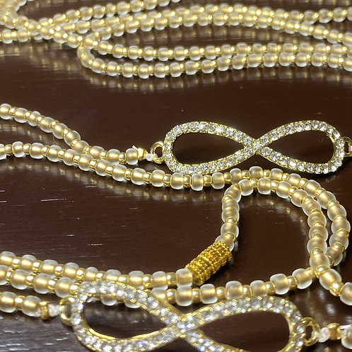 Infinitely Yours Waist Beads