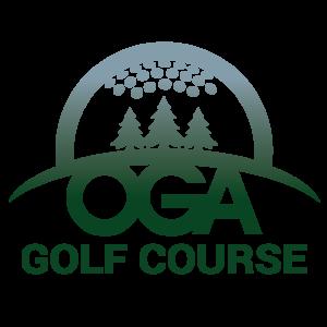 OGA Golf Course @ PORTLANDRONE Portland Drone Company