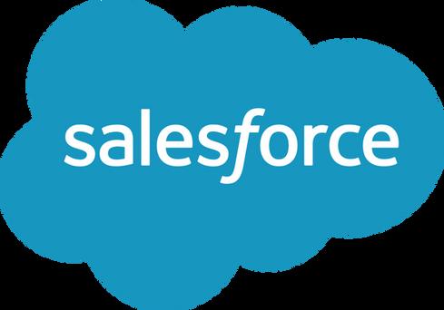 Salesforce @ PORTLANDRONE Portland Drone Company