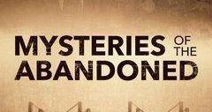 Mysteries of the Abandoned @ PORTLANDRONE Portland Drone Company