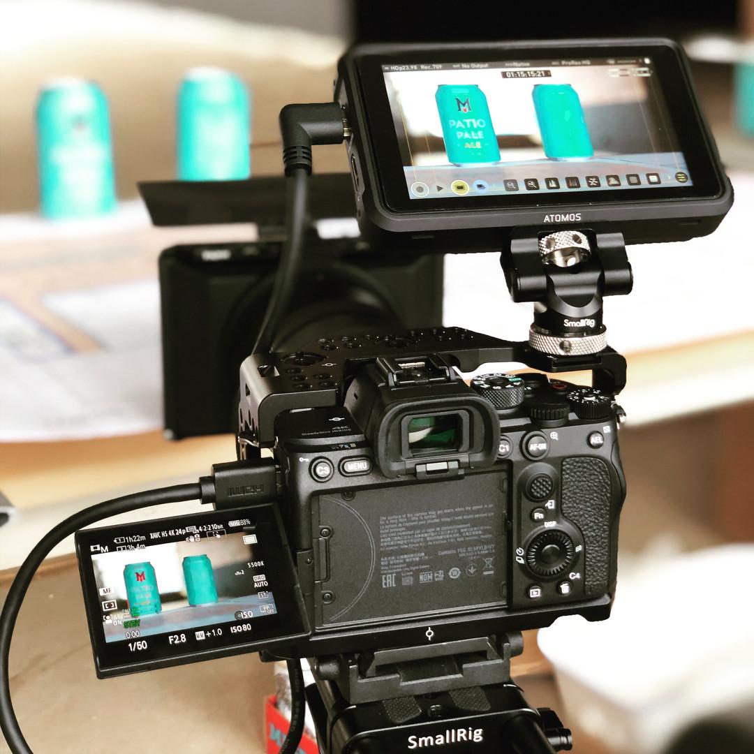 Portland Video Production Company