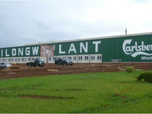 INTELLIGENT PRINT SERVICES CASE STUDY : Carlsberg Malawi