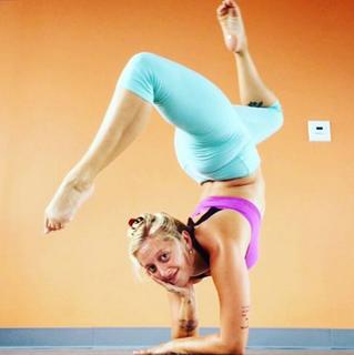 Fitness Friday: Instructor Spotlight
