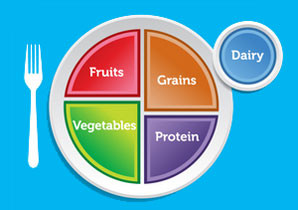 Creating the Perfect Healthy Plate