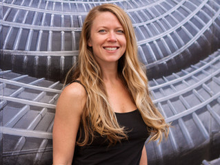 Fitness Friday | Tessa McKenzie