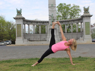 Fitness Friday | Lindsey Patton