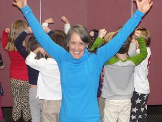 HBW Fitness Friday Instructor Spotlight
