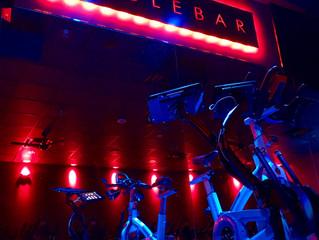 Fitness Friday | Cyclebar Greengate