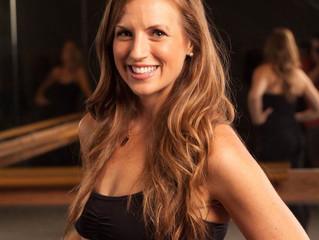 Fitness Friday Instructor Spotlight