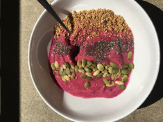 Trend Alert | Healthy Food Bowls
