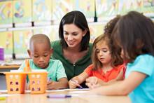 Ashley Academy teachers: School building is making us sick