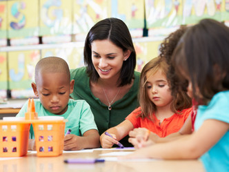 "Call for early learning and childcare professionals to be classified as ""key workers"""