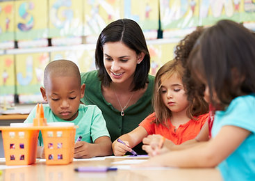 Diploma In Early Childhood Education (ECE 101)