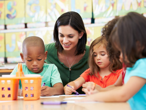 The Importance of Ongoing Mentoring for Teachers