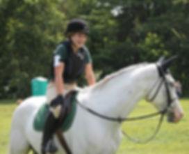 Miriam Nelson | Instructor | Floyd Woods Farm