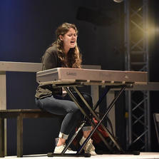 Next to Normal