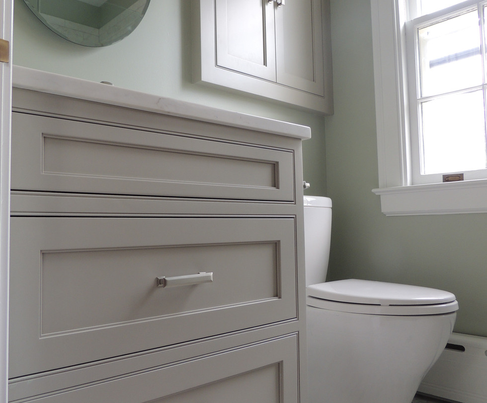 Stylish Bathroom Sets
