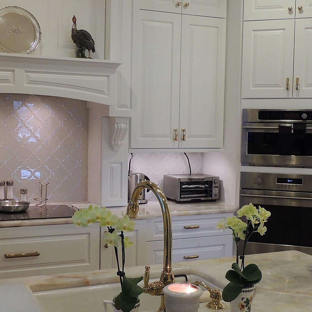 Custom Cabinets | Richmond | Virginia Woodcrafters, LLC