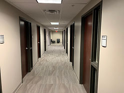 GCC Hallway