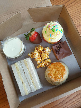Kids Afternoon Tea (per person)